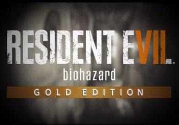 Trailer di lancio di Resident Evil 7 Gold Edition