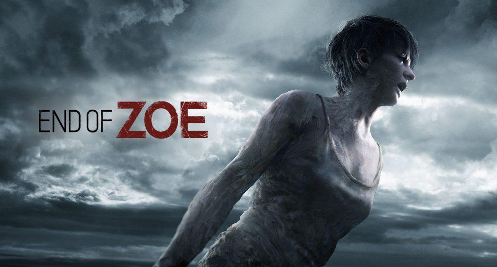 Resident Evil 7: La Fine di Zoe
