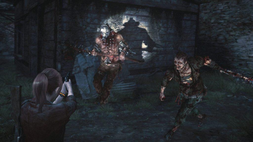 Resident Evil: Revelations 1 e 2