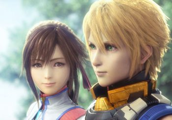 Star Ocean: The Last Hope - 4K & Full HD Remaster - Recensione