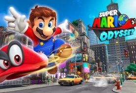 Come ottenere velocemente monete in Super Mario Odyssey