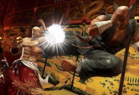 Negan di The Walking Dead è il nuovo personaggio di Tekken 7