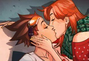 Overwatch: rivelato il secondo personaggio LGBT del titolo