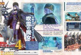 Valkyria Chronicles 4: Introdotti personaggi e Brave System