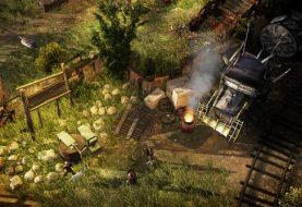 Wasterland 2 in arrivo su Nintendo Switch