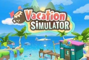 TGA 2017: annunciato Vacation Simulator