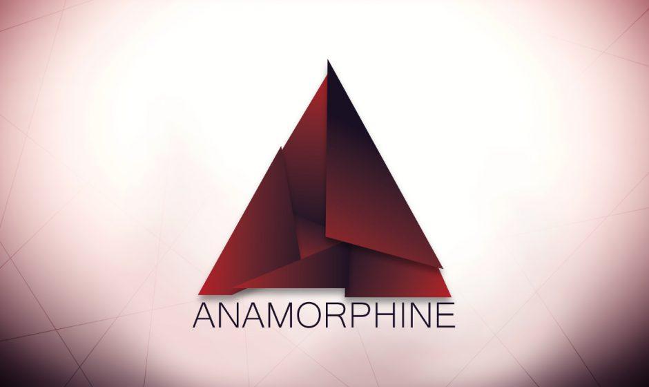 Annunciata la data di uscita di Anamorphine
