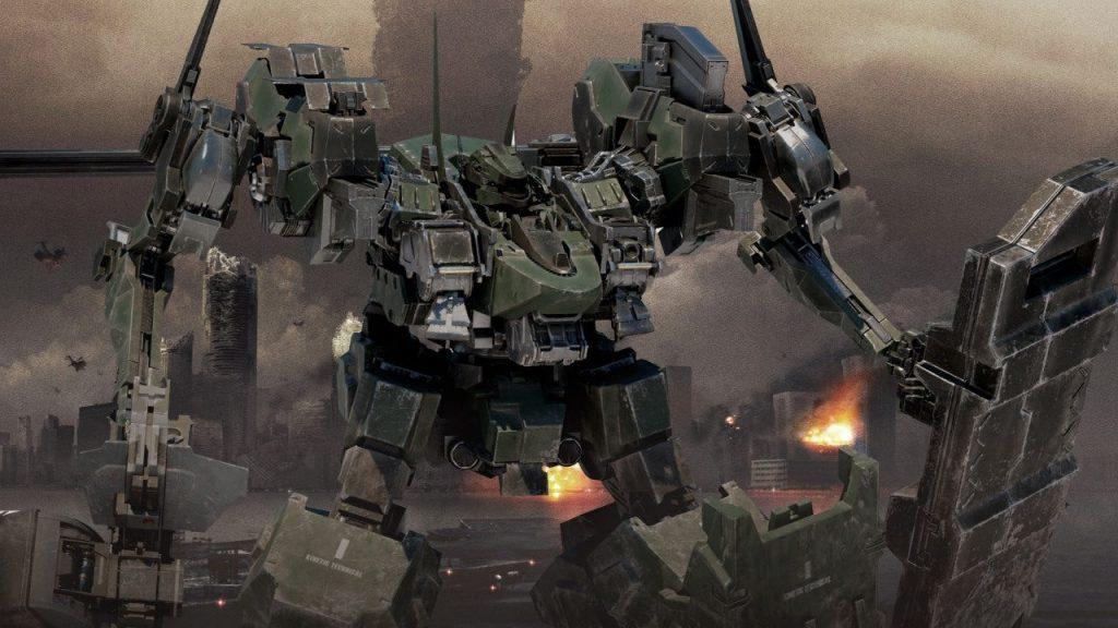 From Software: Armored Core avrà dei nuovi episodi