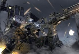 Un live stream per i vent'anni di Armored Core