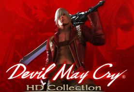 Devil May Cry HD Collection arriva sulla generazione attuale di console