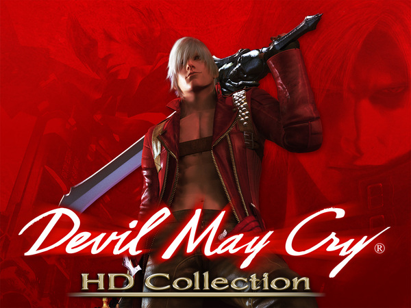 devil may cry hd console