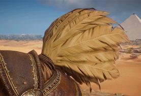 Possibile arrivo dei Chocobo su Assassin's Creed Origins