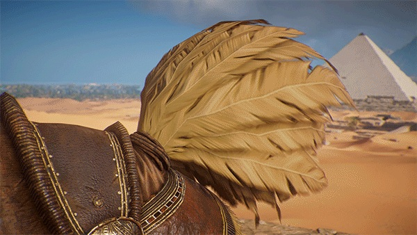 Assassins Creed Chocobo