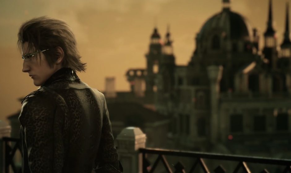 Final Fantasy XV: Episode Ignis - Recensione