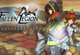 Annunciato Fallen Legion+ per PC tramite Steam
