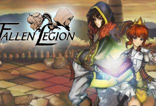 Fallen Legion: Rise to Glory nuovo trailer