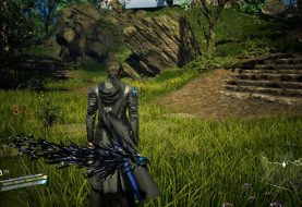 Mostrati 6 minuti di gameplay off-screen di Lost Soul Aside