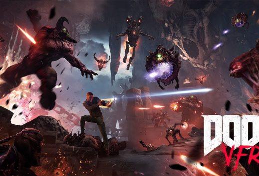 Doom VFR - Recensione PlayStation VR