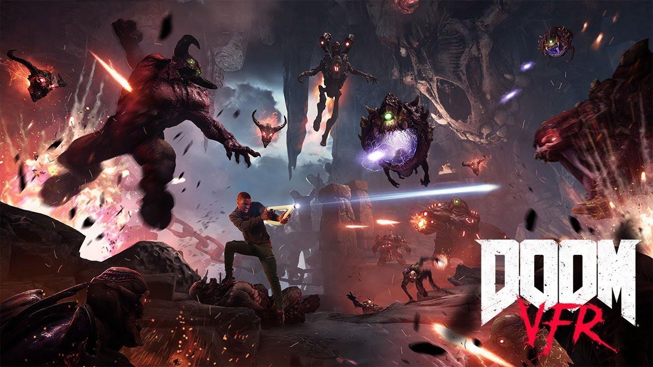 Doom VFR – Recensione PlayStation VR