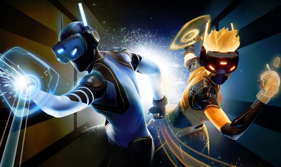 Sparc - Recensione PlayStation VR