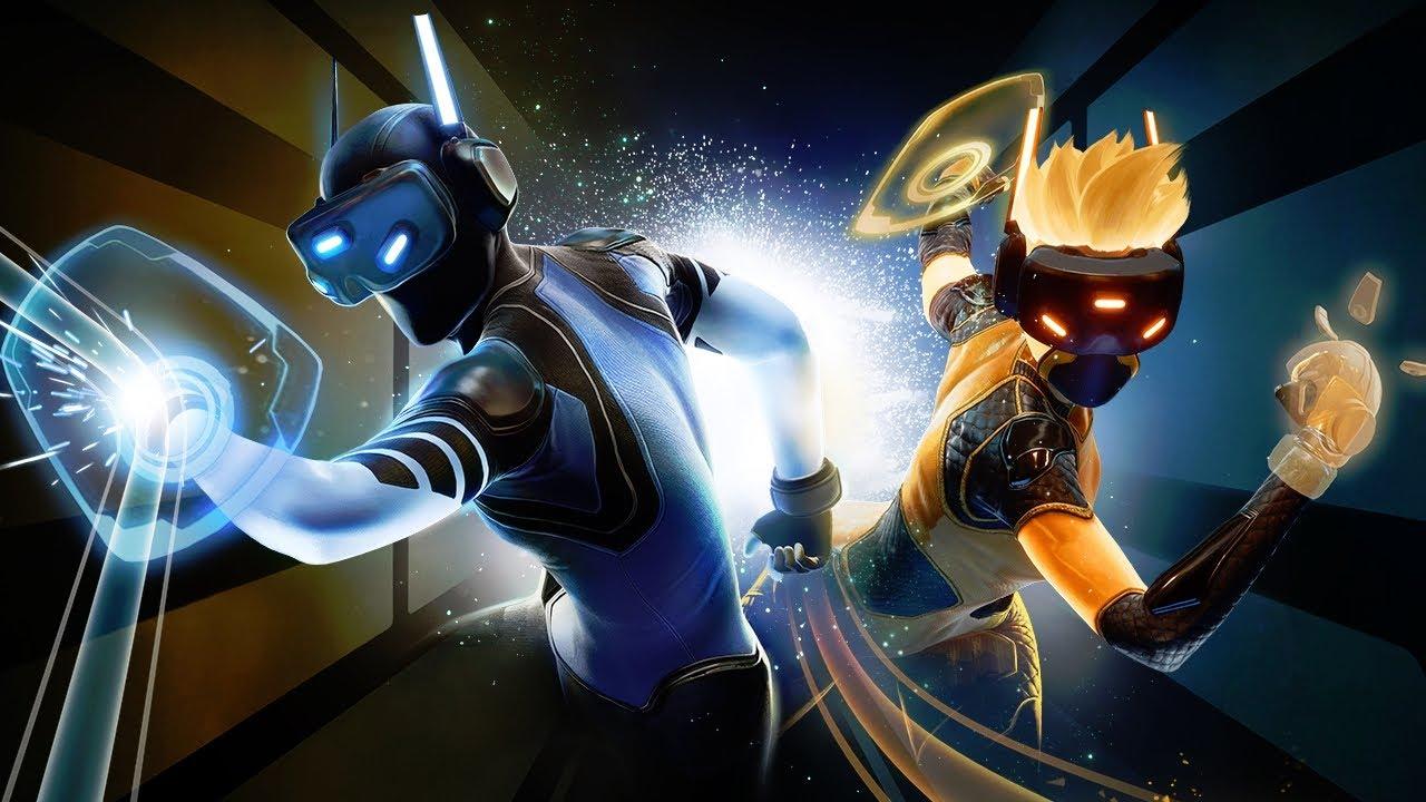 Sparc – Recensione PlayStation VR
