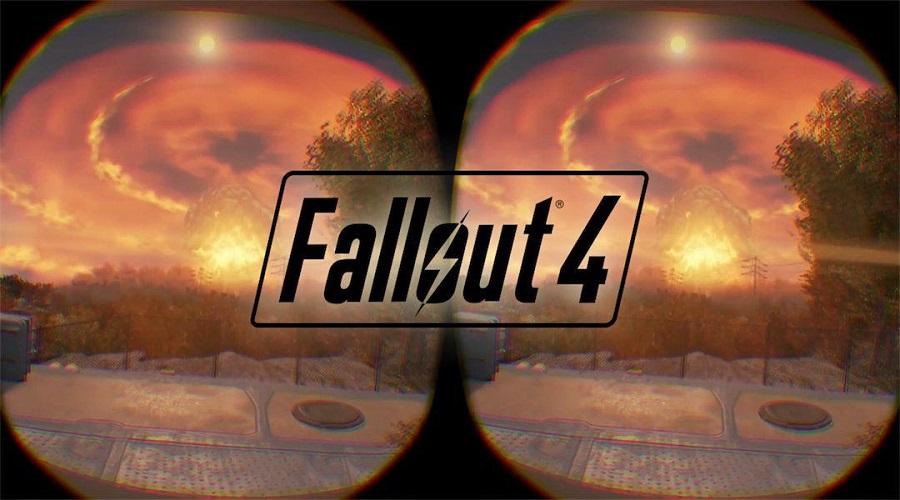 Fallout 4 VR - Recensione