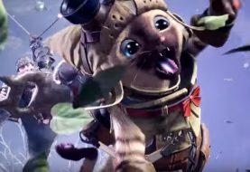 Monster Hunter World - Un trailer per gli adorabili Felyne