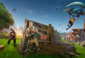 Fortnite: costruiremo fortini con le granate?