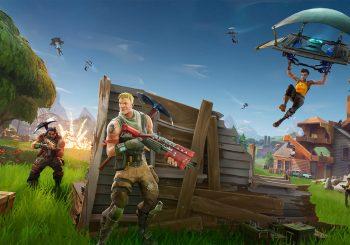 Epic Games discute il prossimo aggiornamento di Fortnite