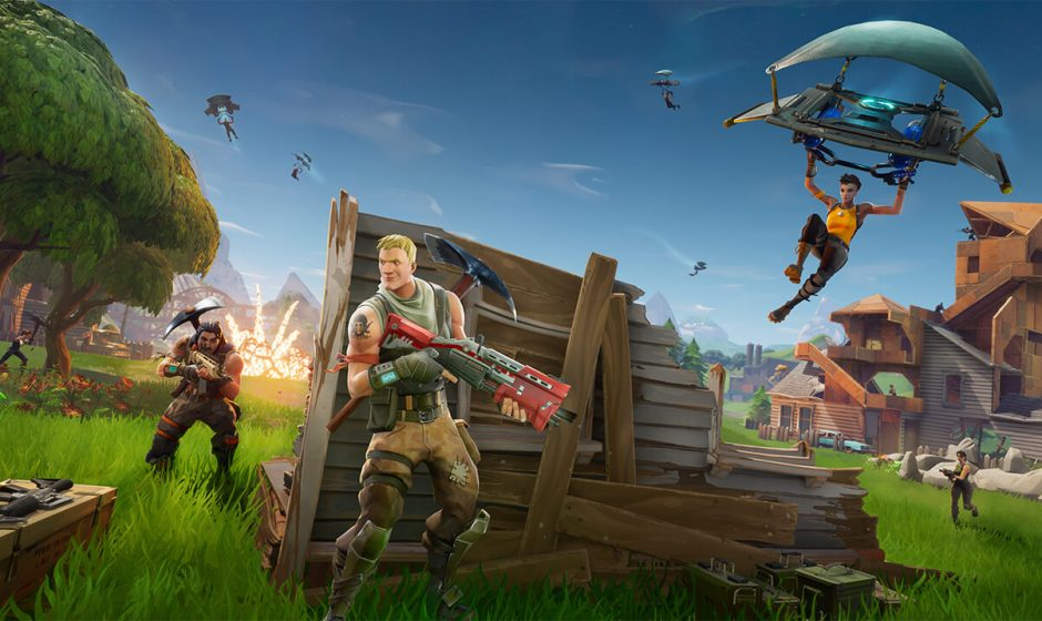 Fortnite: dab di 10 ore in live, guadagna 2000$
