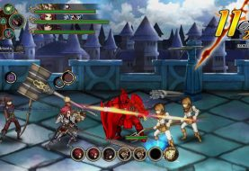 Fallen Legion: Rise to Glory in arrivo su Switch