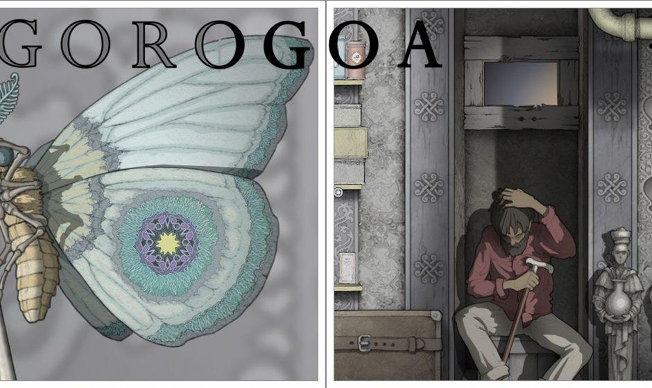 Gorogoa rilasciato il 14 per Switch, PC & iOS