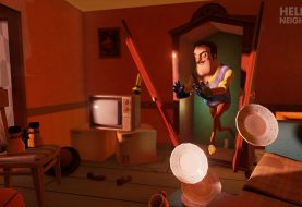 Hello Neighbor - Recensione PlayStation 4