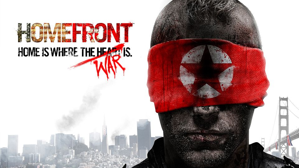 humble bundle homefront gratuito