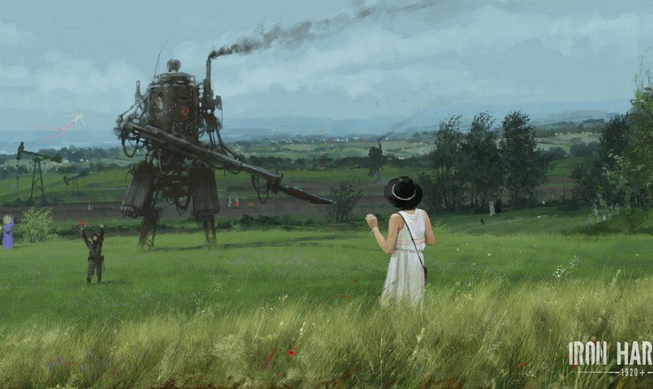 Iron Harvest, nuovo video gameplay
