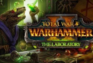 Total War: Warhammer 2, il laboratorio