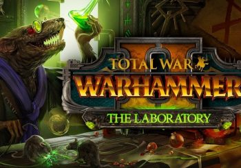 Total War: Warhammer 2, il laboratorio