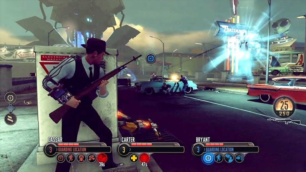 the bureau: xcom declassified gratis humble bundle