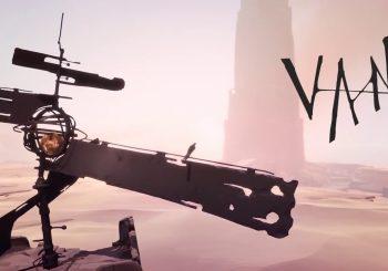 Vane si mostra in un video gameplay