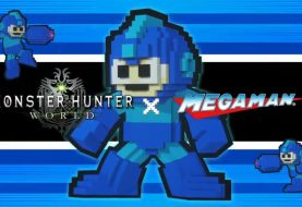 PSX 2017: Monster Hunter World incontra Mega Man