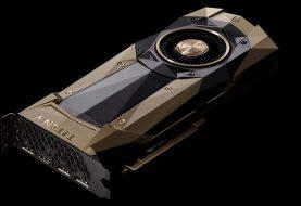 Nvidia TITAN V: Primi test con il mining di Criptovalute