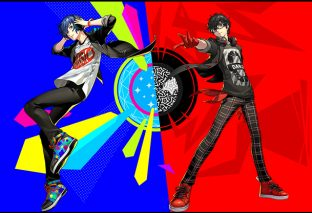 Nuovi screenshot e info sui due rhythm game di Persona