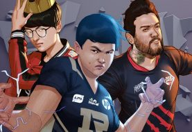 League of Legends: video per le All-Star 2017