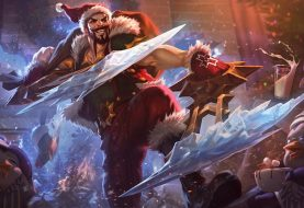 League of Legends: arrivano i duelli glaciali 2017