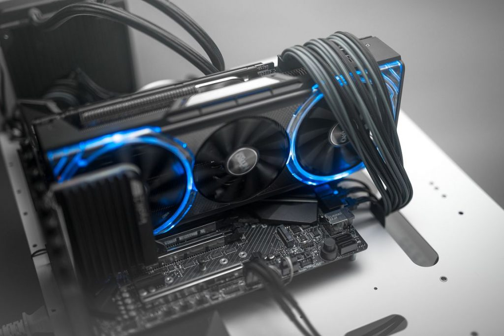 Sapphire RX Vega