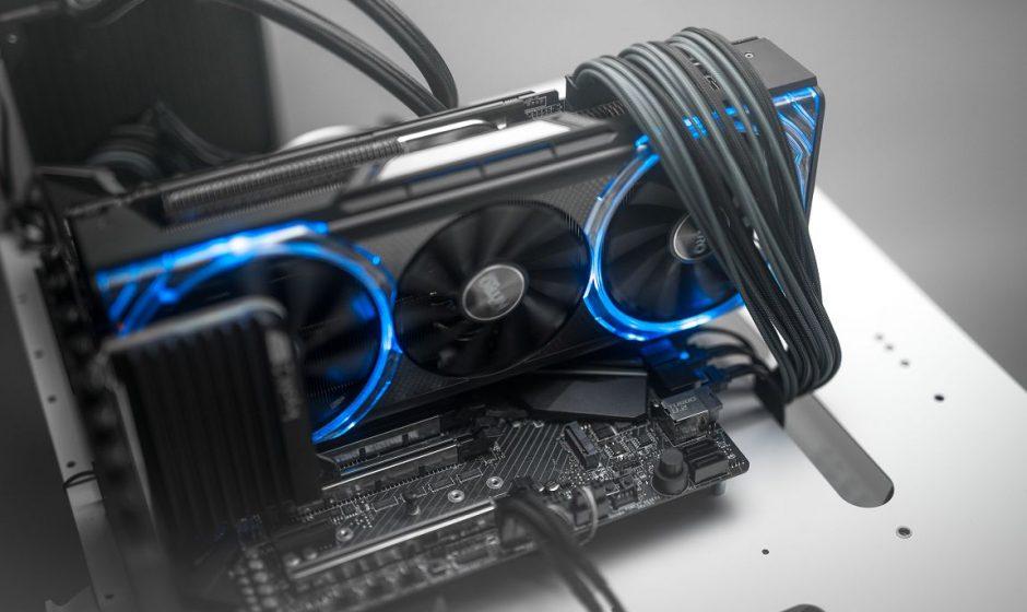 Sapphire presenta NITRO+ Radeon RX Vega 64 e Vega 56 Limited Edition