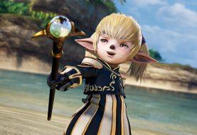 Dissidia Final Fantasy NT: Trailer per Tidus e Shantotto