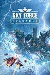 Cover Sky Force Reloaded