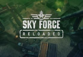 Sky Force Reloaded - Recensione