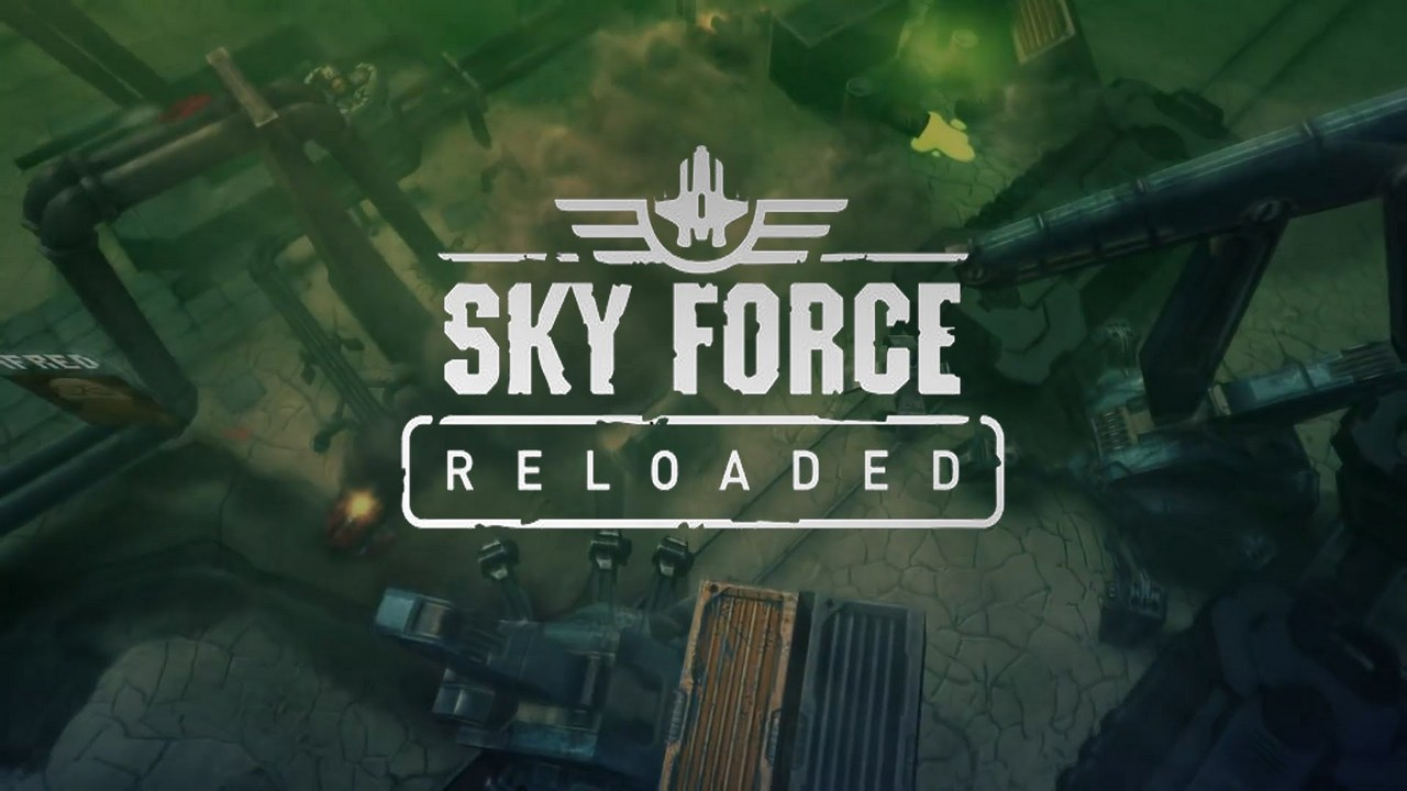 Sky Force Reloaded – Recensione